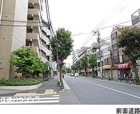 マンション(建物全部)-世田谷区桜3丁目 周辺