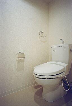 マンション(建物一部)-京都市上京区藁屋町 トイレ