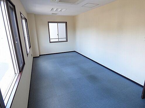 店舗事務所(建物全部)-世田谷区奥沢7丁目 役員室などに最適な広さです。