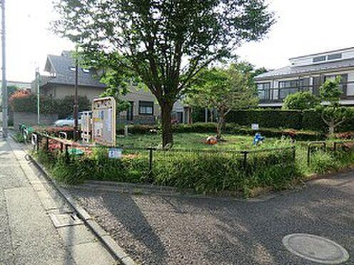 マンション(建物全部)-世田谷区桜3丁目 周辺環境:桜三丁目公園