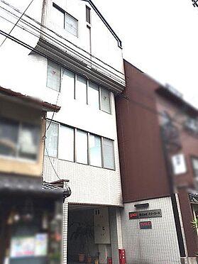 ビル(建物全部)-京都市下京区官社殿町 外観