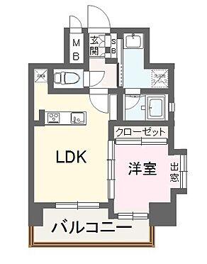 マンション(建物全部)-福岡市博多区下川端町 3号タイプ