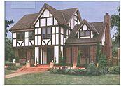 推奨プラン:建物価格2200万円:施工面積40坪