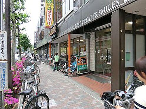 マンション(建物全部)-豊島区南大塚1丁目 よしや大塚店