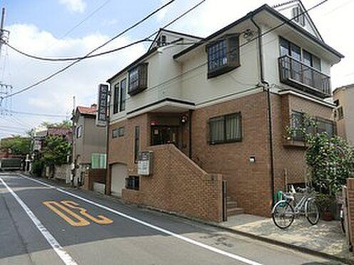 アパート-中野区江古田2丁目 松ヶ丘医院
