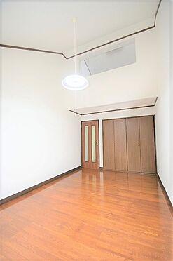 アパート-野田市山崎 クローゼット・屋根裏収納完備