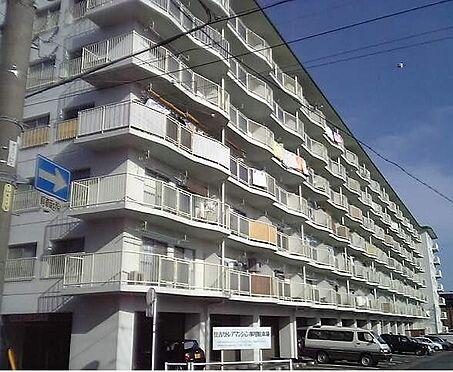 マンション(建物一部)-浜松市中区住吉2丁目 住吉カトレアマンション外観