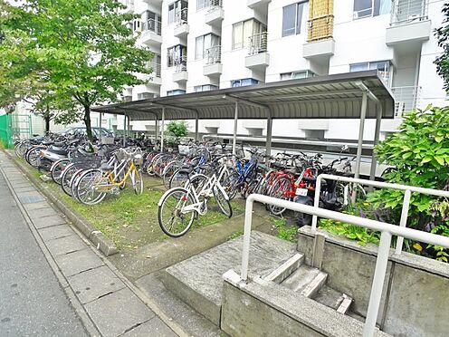 マンション(建物一部)-前橋市元総社町 駐輪スペース7