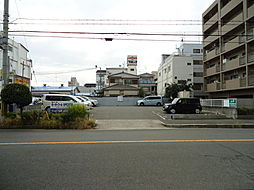 大阪市平野区背戸口2丁目
