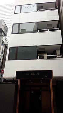 ビル(建物全部)-墨田区江東橋4丁目 玄関