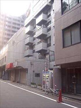 マンション(建物一部)-千代田区九段南2丁目 外観