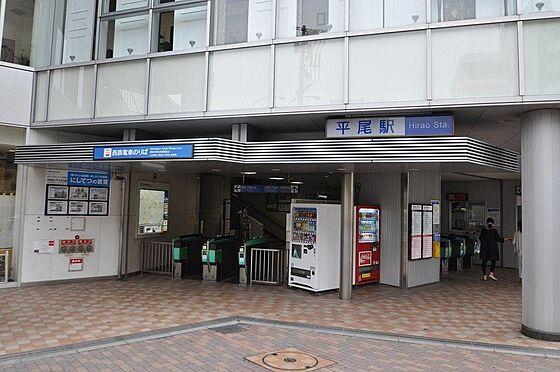 ビル(建物全部)-福岡市南区平和2丁目 通勤・通学に利用できる平尾駅