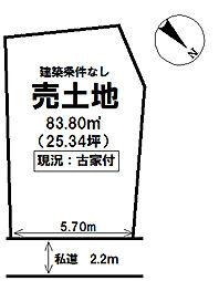 豊中市中桜塚2丁目