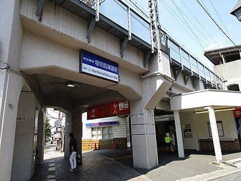 アパート-葛飾区堀切2丁目 京成本線「堀切菖蒲園」駅まで徒歩6分。