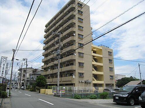 マンション(建物一部)-富士市水戸島本町 外観