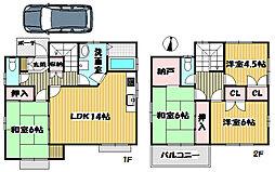 宝塚市南ひばりガ丘3丁目