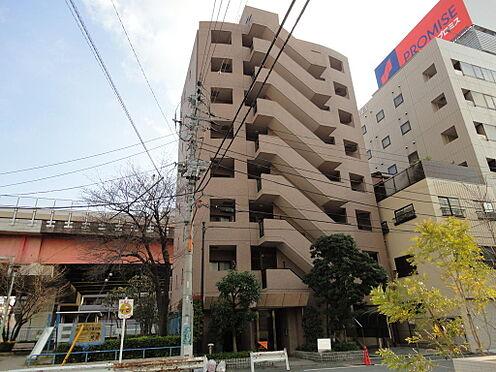 マンション(建物全部)-墨田区緑4丁目 外観