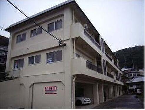 マンション(建物一部)-長崎市白木町 外観