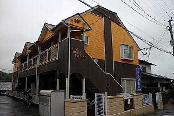 アパート-福岡市城南区梅林2丁目 その他