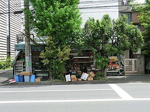 マンション(建物一部)-渋谷区恵比寿西1丁目 周辺環境:若羽食品