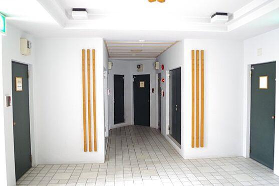 マンション(建物全部)-札幌市北区北三十条西6丁目 共用部