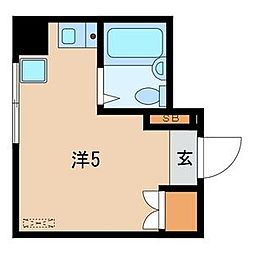 三ツ境駅 1.7万円