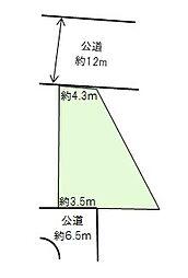 横浜市金沢区長浜