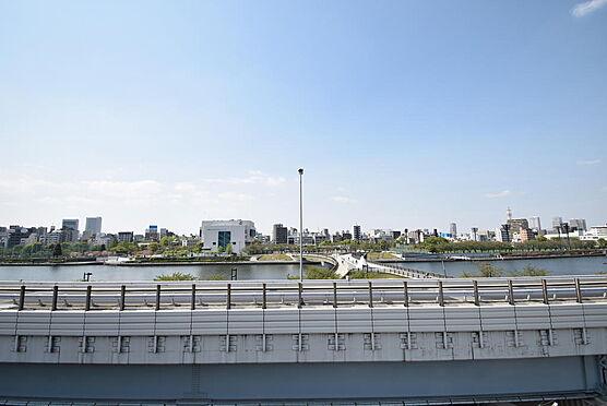 マンション(建物全部)-墨田区向島2丁目 屋上からの眺望