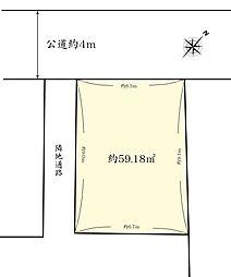 江戸川区松島2丁目