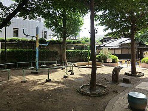 マンション(建物一部)-文京区白山2丁目 真砂児童遊園