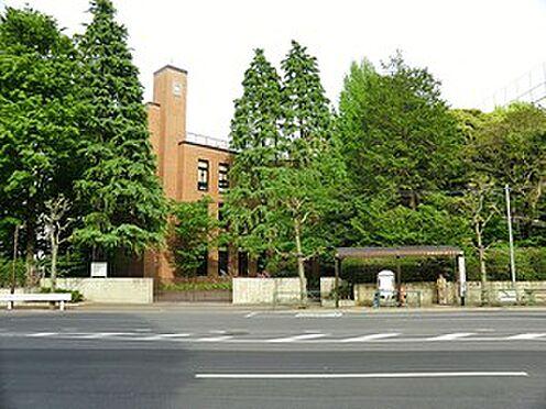 マンション(建物全部)-港区白金台5丁目 周辺環境:慶應義塾幼稚舎