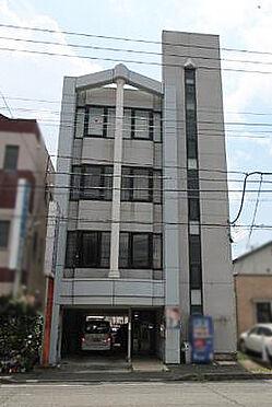 マンション(建物全部)-三島市西本町 外観