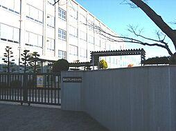 名古屋市立中根小学校まで800m