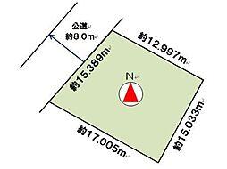 札幌市厚別区厚別南4丁目