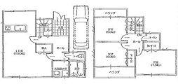 八尾市竹渕西5丁目