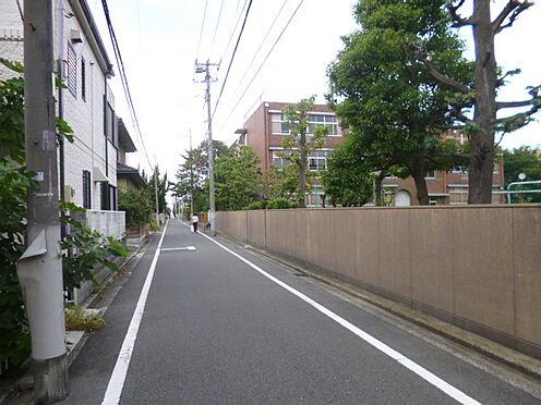 アパート-文京区千石4丁目 高校東洋女子高等学校まで524m