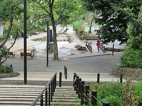 アパート-目黒区八雲2丁目 中根公園