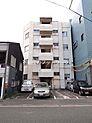 横須賀市若松町 一棟売ビル 現地写真
