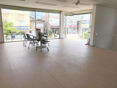 店舗付住宅(建物全部)-長野市三輪8丁目 その他