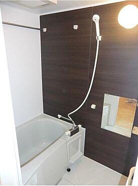 マンション(建物全部)-板橋区大和町 風呂