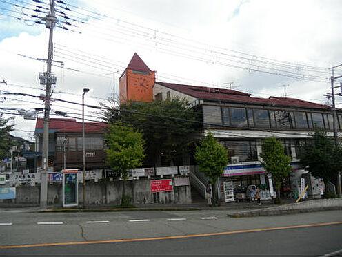 店舗(建物全部)-川西市萩原台西3丁目 建物全景(1)