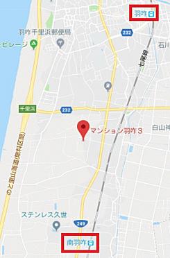 マンション(建物全部)-羽咋市粟生町キ その他