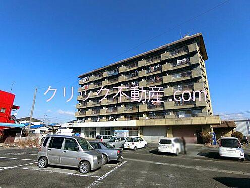 マンション(建物全部)-太田市新道町 外観