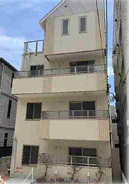マンション(建物全部)-神戸市中央区北本町通4丁目 外観