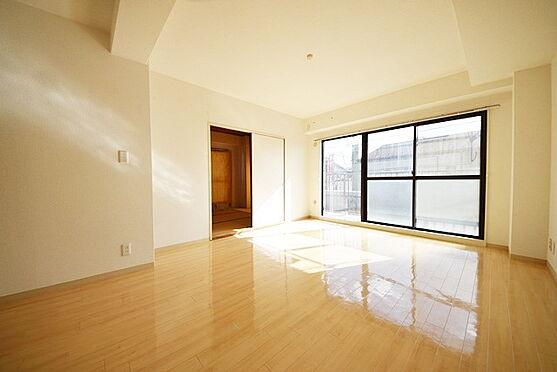 マンション(建物全部)-藤沢市長後 居間