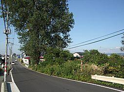 北上市鬼柳町卯の木