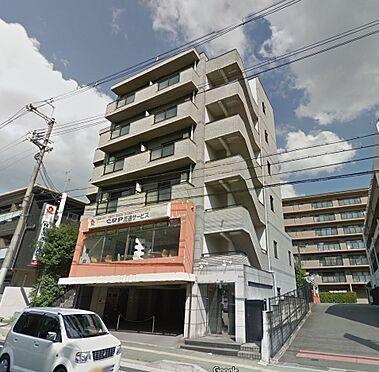 ビル(建物全部)-京都市伏見区桃山町松平筑前 外観