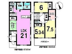清須市一場御園