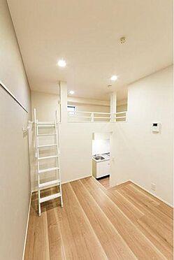 アパート-相模原市中央区相生2丁目 居間
