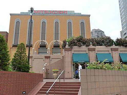 マンション(建物全部)-渋谷区恵比寿南3丁目 恵比寿三越店